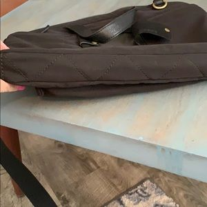 Fossil Accessories - Like new Fossil canvas messenger bag